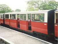 visit Romney Hythe and Dymchurch Railway